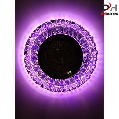 هالوژن کریستالی اس اچ لایتینگ کد 9054 (SH.LIGHTING)