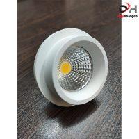 هالوژن پارکتی اس اچ لایتینگ سفید کد 225 (SH.LIGHTING)