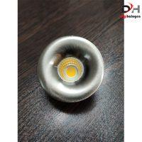 هالوژن پارکتی اس اچ لایتینگ رنگ نقره ای کد 200 (SH.LIGHTING)