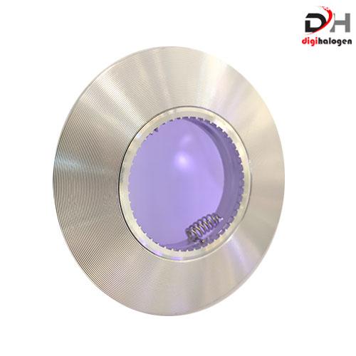 قاب آلومینیومی نقره ای اس اچ لایتینگ کد 4061 (SH.LIGHTING)