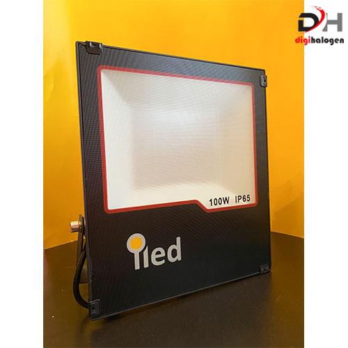 پروژکتور LED آیلدا مدل اطلس 100 وات