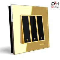 کلید سه پل امگا طلایی ویرا (VEERA)