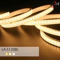 شیلنگ نوری تک ردیفه لوپ لایت مدل LA-S120