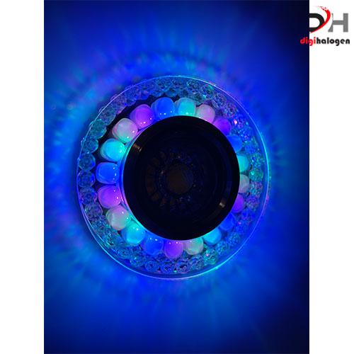هالوژن کریستالی اس اچ لایتینگ کد 10029