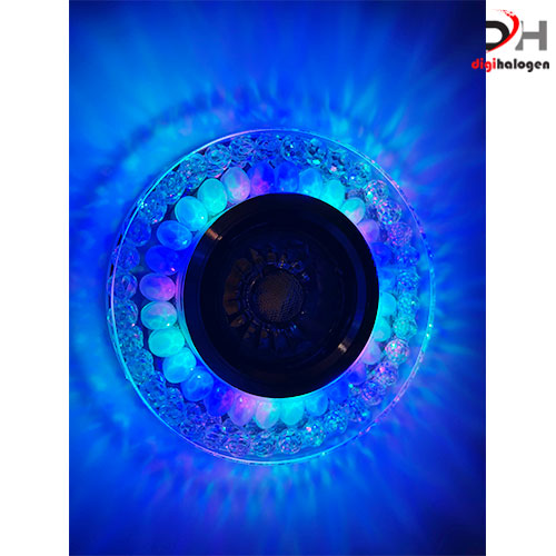 هالوژن کریستالی اس اچ لایتینگ کد 10027