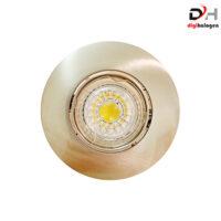 هالوژن آلومینیومی نقره ای مات کد DHB300