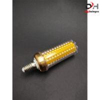 لامپ ال ای دی 20 وات مدل اشکی استوانه ای