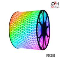 ریسه رنگی مودی مدل RGB